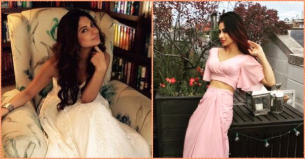 Move Over Bollywood: These TV Stars Will Give You #StyleGoals!