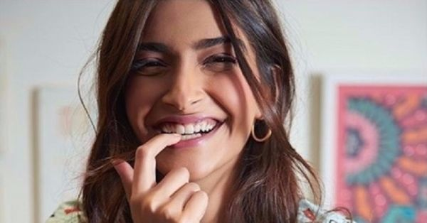 Sonam's New Boomerang Is Basically #WeekendVibes Done Right!