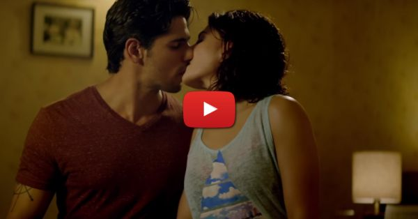 Sidharth & Jacqueline Are Too HOT To Handle In This New Trailer!
