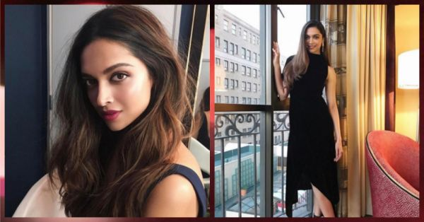 Here's What Deepika Padukone Has Been Listening To... On Loop!