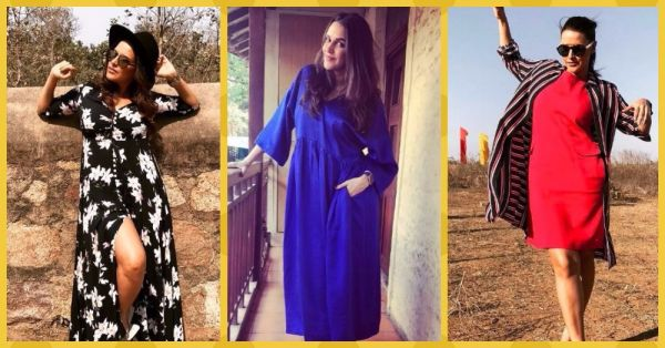 Dress Fabulously For Your Curves: Neha Shows You How!
