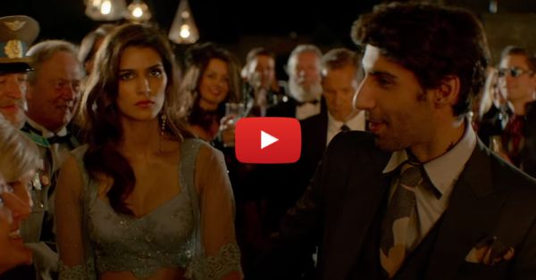 This Soulful 'Raabta' Version Is *Perfect* For Your Bridal Entry