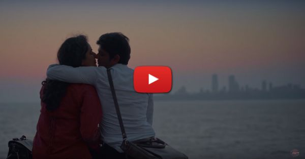 Love, Liplock & A Secret Affair: This Short Film Is Surprising!