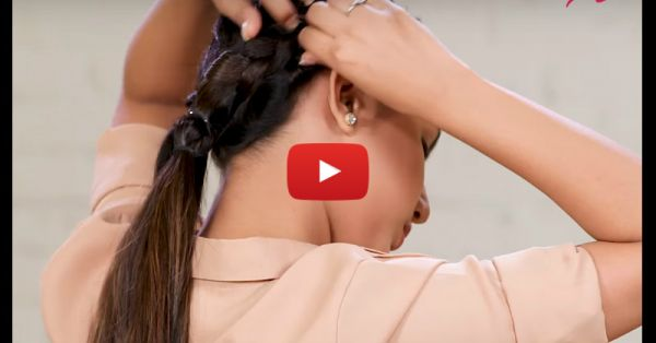 4 Simple & FAB Hairstyles That Are *Perfect* For Work!