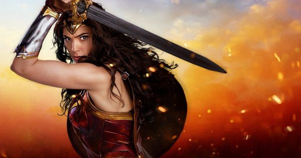 Wonder Woman Is The BEST Performing Superhero Movie In 15 Years!