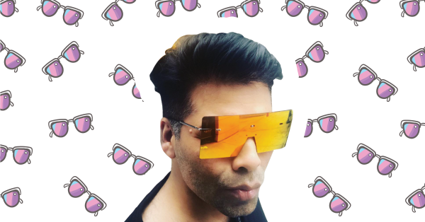 KJo Gets Shady! His NYC Selfies Are #SunglassesGoals!