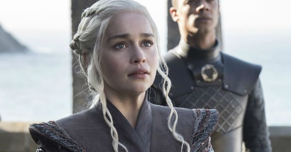 45 Thoughts I Had While Watching 'Game Of Thrones' Season 7!