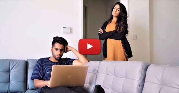 Things Boyfriends Lie About: This Video Is For EVERY Girlfriend