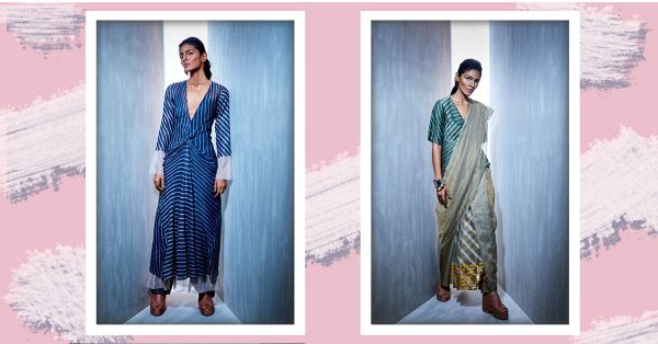 Every Desi Girl Needs To Check Out Urvashi Kaur's New Collection