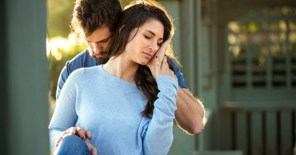 #MyStory: I Fell In Love With My Friend's Husband And…