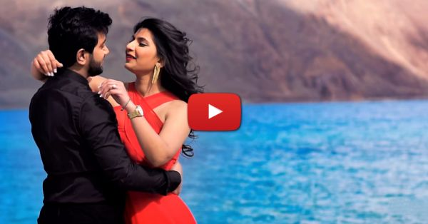 This Pre-Wedding Video Set To 'Tere Sang Yaara' Is So Dreamy!!