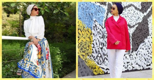 Hijabs Just Got A Stylish Makeover & We LOVE It!
