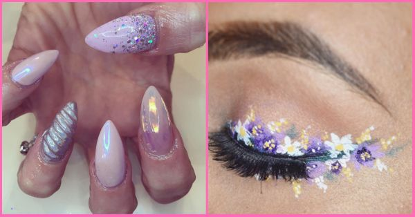 The *Coolest* Insta-Beauty Trends That Are Here To Stay!