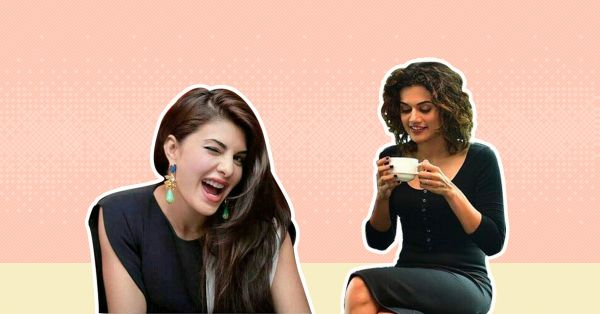 Jacqueline & Taapsee Are Chilling In Mauritius & We Are Jealous!