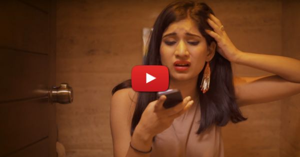 What Happens In A Girl's Washroom - This Is SO Funny (And True)!
