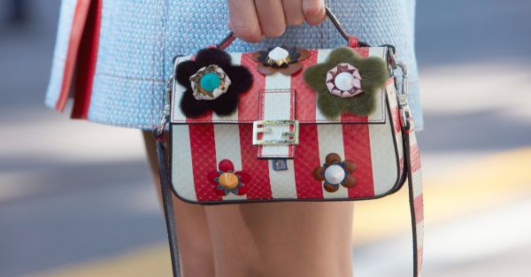 14 Iconic Handbags That Should Be On Every Girl's Lust List!
