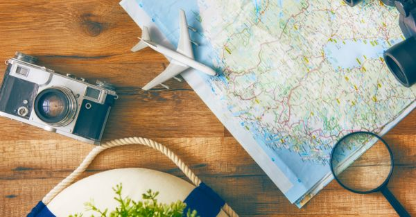 Travelling On A Budget? 10 Tips To Get The BEST Deals!