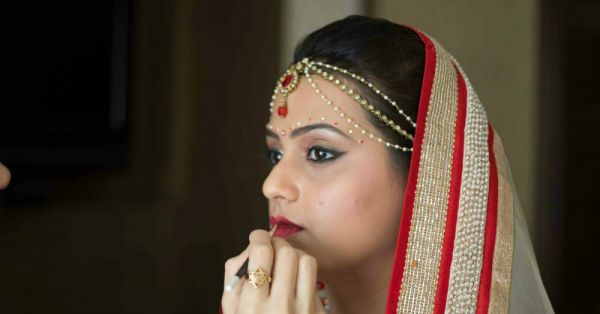 #BeautyDiaries: How My Makeup Artist *Ruined* My Bridal Look