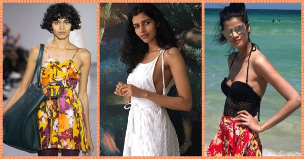 7 Stunning Supermodels You Probably Didn't Know Were Indian!