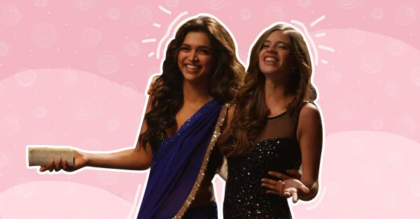 Dear Bestie, I Hope We Never Break These 9 *Girl Code* Rules!