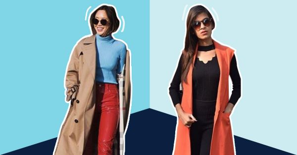 5 New Colour Combinations To Freshen Up Your Closet!