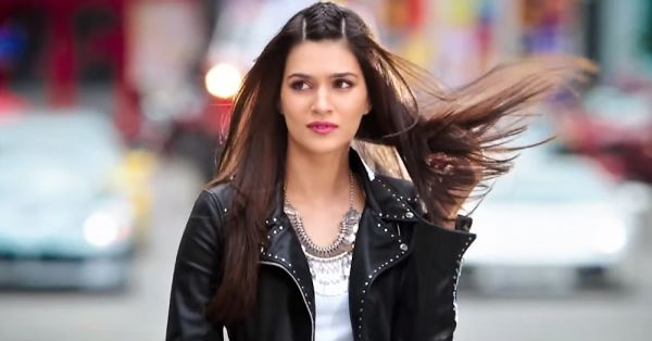 Kriti Sanon Responded To Her Body Shamer & It's SO Badass!
