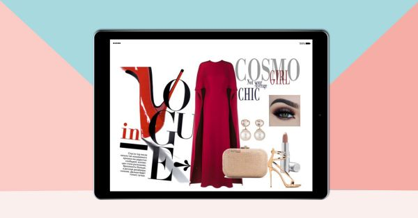 With THIS App You'll Have Something To Wear For Every Occasion!
