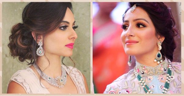 Sister's Shaadi? 7 Makeup Looks That Are Just Too *Stunning*