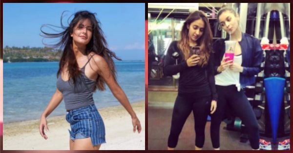 5 Times Our Fav Celebs Gave Us MAJOR Fitness Goals!