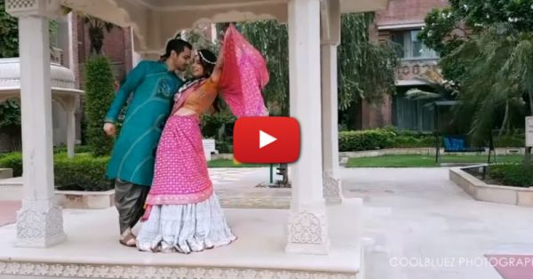 This Boomerang Shaadi Video Is All The *Mush* You Need Today!