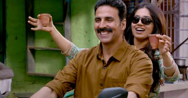 7 Reasons 'Toilet Ek Prem Katha' Will Be AWESOME!