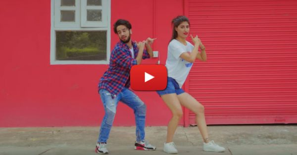 This 'Hawa Hawa' Choreography Will Make You *Dance* Instantly!