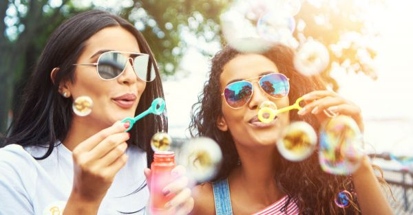 10 Super Cool Ideas For A FUN Day Out With Your Friends!
