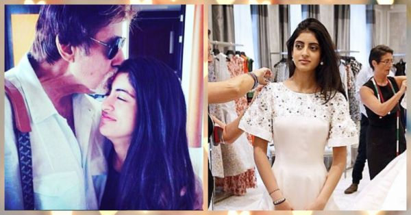 7 Times We Wished We Were Navya Naveli Nanda! *Sigh*