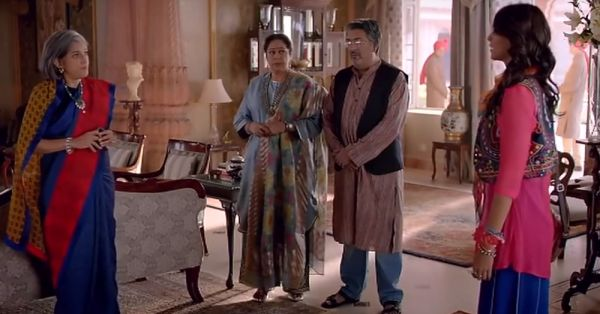 10 Awkward Moments EVERY Desi Girl Has Faced With Her Parents!