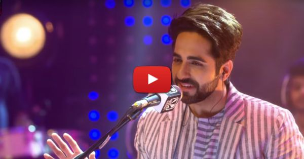 You'll Fall In Love With Ayushmann After Listening To THIS Song!