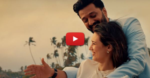A Heartwarming Love Story In Just 4 Mins: THIS Song Is Amazing!