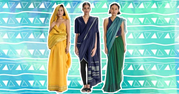 There Are 25+ Ways Of Draping A Saree - How Many Do You Know?