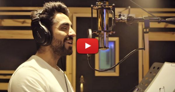 Fall In Love With Ayushmann's Voice In *Another* Beautiful Song!