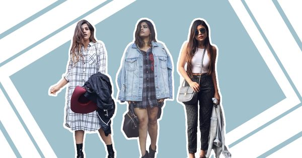 The Plaid Trend: 7 *Different* Ways To Wear It!