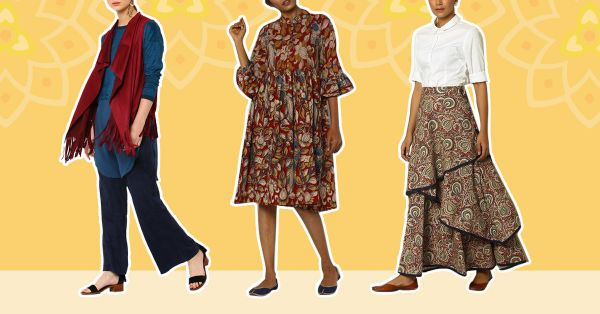 9 Gorgeous Outfits To Channel The Desi Girl In You!