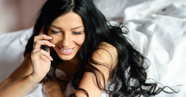 The First Time I Drunk Dialled My Boyfriend!