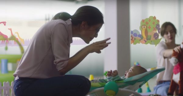 This *Beautiful* Video About New Mothers Is Just… EVERYTHING!