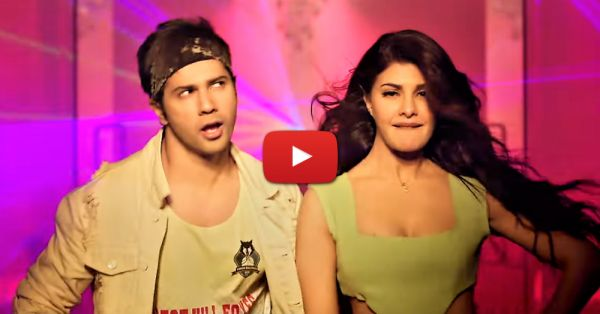 Varun Dhawan Is Just Too Funny In 'Judwaa 2' Trailer!