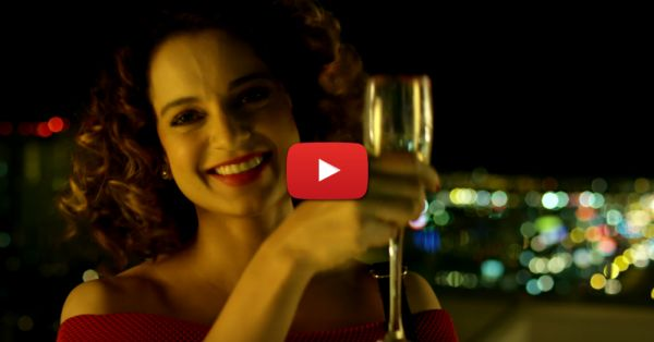 This Beautiful 'Simran' Song Will Make You Smile All Day Long!