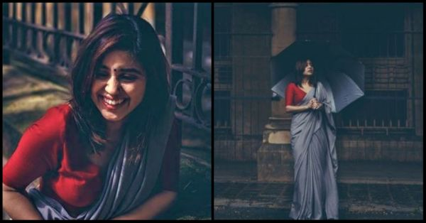 These Pics Of Shweta Tripathi Look Straight Outta A 90's Movie!