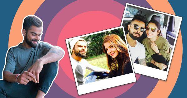 Virat And Anushka Are The BEST Couple & Here's Proof!