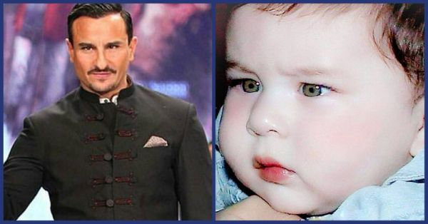 Taimur's 'Like Father Like Son' Moment Is The Cutest Thing You'll See Today!
