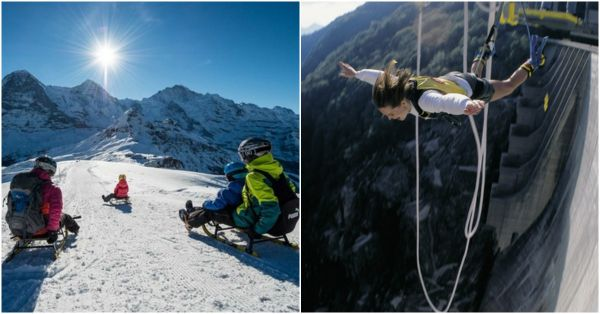 Offbeat Switzerland: 10 Unique Adventures We Bet You'll LOVE
