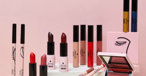 #MillennialPinkDreams: ASOS Is Launching Its Beauty Collection And We're In Love!